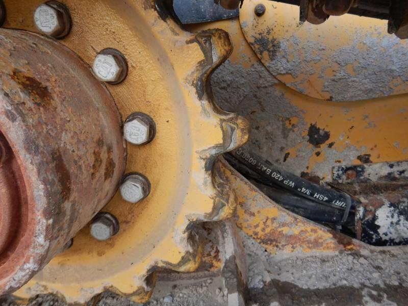 CATERPILLAR CHARGEURS TOUT TERRAIN 299D equipment  photo 14