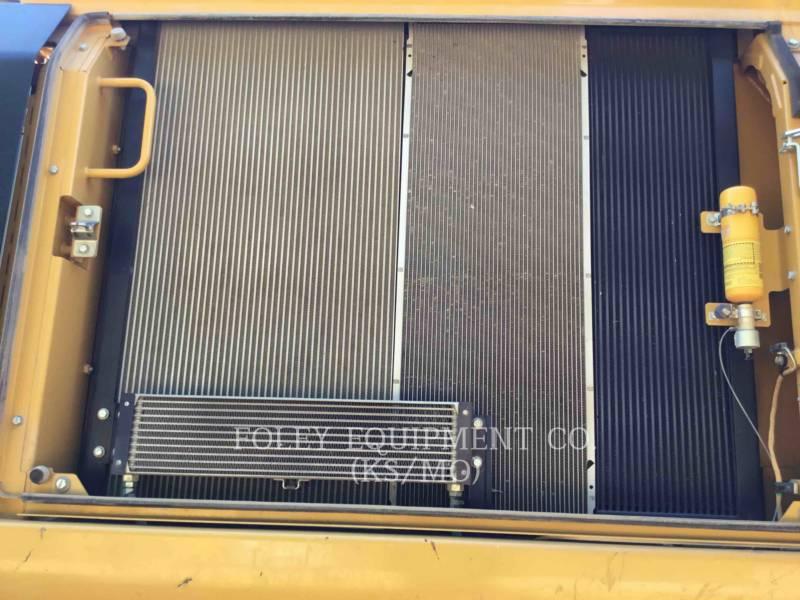 CATERPILLAR ESCAVATORI CINGOLATI 349ELVG equipment  photo 14