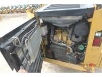 Caterpillar MINIÎNCĂRCĂTOARE RIGIDE MULTIFUNCŢIONALE 246D equipment  photo 11