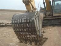 CATERPILLAR トラック油圧ショベル 326 D2 equipment  photo 20