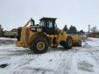 CATERPILLAR WHEEL LOADERS/INTEGRATED TOOLCARRIERS 950K equipment  photo 4