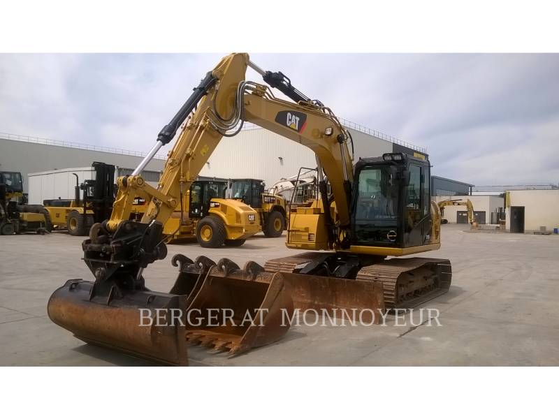 CATERPILLAR KOPARKI GĄSIENICOWE 311F RR equipment  photo 4