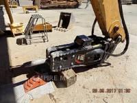 CATERPILLAR HERRAMIENTA DE TRABAJO - MARTILLO H80E 420 equipment  photo 4