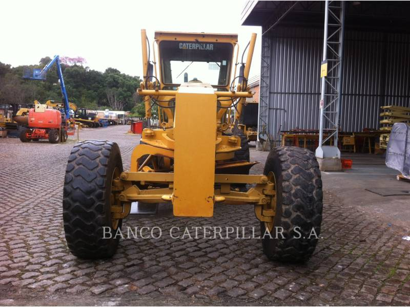 CATERPILLAR MOTOR GRADERS 140K equipment  photo 8