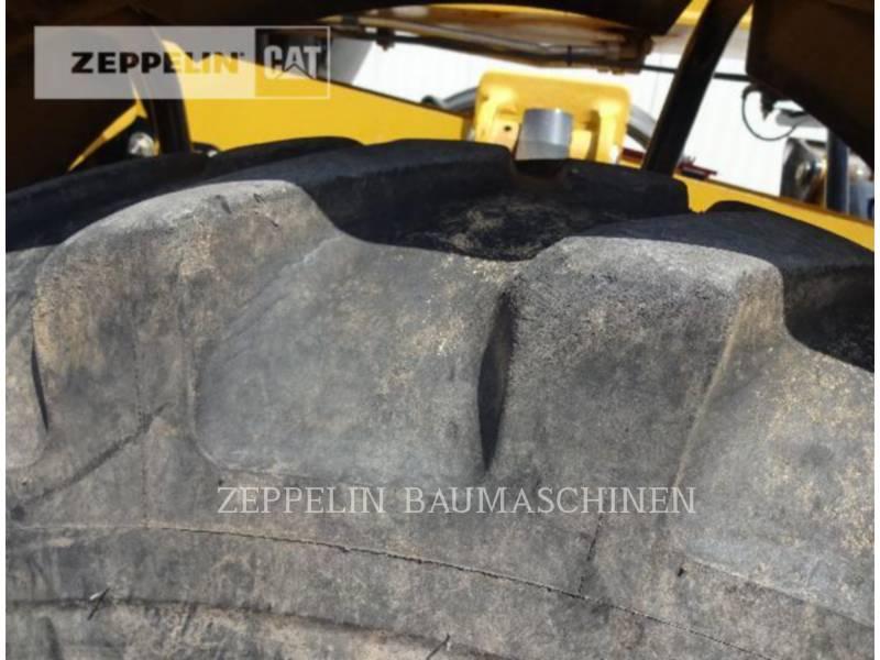 CATERPILLAR TELEHANDLER TH417CGC equipment  photo 18