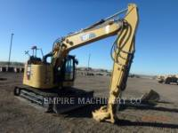 CATERPILLAR トラック油圧ショベル 315FL    P equipment  photo 1