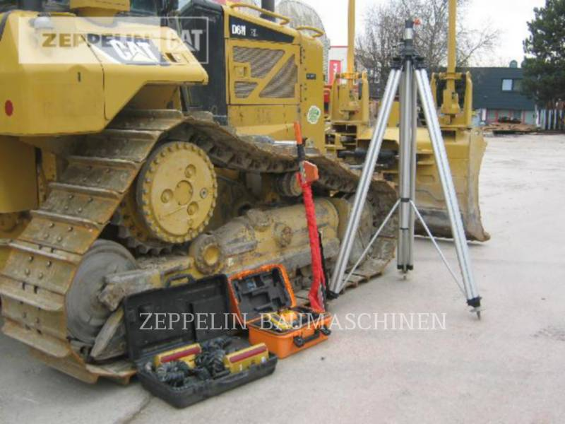 CATERPILLAR TRACK TYPE TRACTORS D6NXLP equipment  photo 13