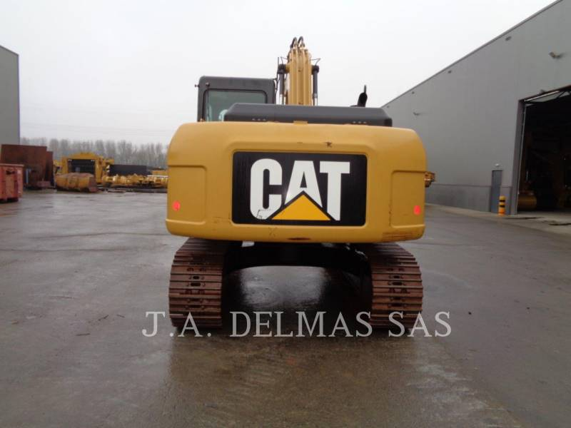 CATERPILLAR PELLES SUR CHAINES 315DL equipment  photo 7