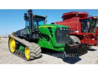 DEERE & CO. TRACTORES AGRÍCOLAS 9630T equipment  photo 1