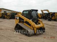 CATERPILLAR DELTALADER 277D equipment  photo 3