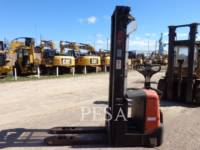 Equipment photo OTHER FRENCH MFGRS SPE160 FORKLIFTS 1