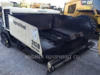 INGERSOLL-RAND SCHWARZDECKENFERTIGER PF3120 equipment  photo 3