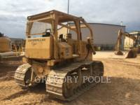 CATERPILLAR TRACTORES DE CADENAS D6D equipment  photo 5