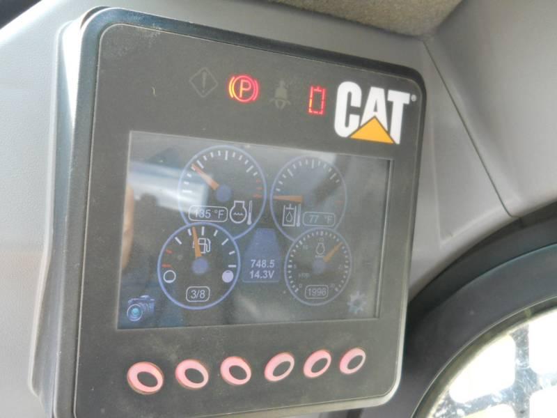 CATERPILLAR CARGADORES MULTITERRENO 299 D XHP equipment  photo 23
