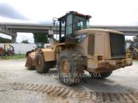 CATERPILLAR WHEEL LOADERS/INTEGRATED TOOLCARRIERS 938H equipment  photo 4