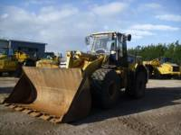 CATERPILLAR CARGADORES DE RUEDAS 972H equipment  photo 1
