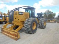 Equipment photo CATERPILLAR 535D FORESTRY - SKIDDER 1