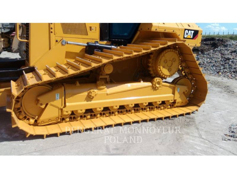 CATERPILLAR ブルドーザ D6N LGP WASTE equipment  photo 11