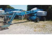 Equipment photo GENIE INDUSTRIES S-65 FLECHE 1