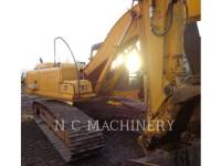 Equipment photo JOHN DEERE 200C LC KETTEN-HYDRAULIKBAGGER 1