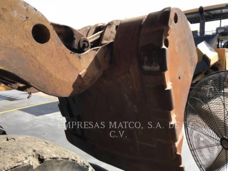 CATERPILLAR CHARGEUSE POUR MINES SOUTERRAINES R1300G equipment  photo 4