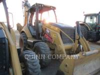 CATERPILLAR バックホーローダ 450F equipment  photo 8