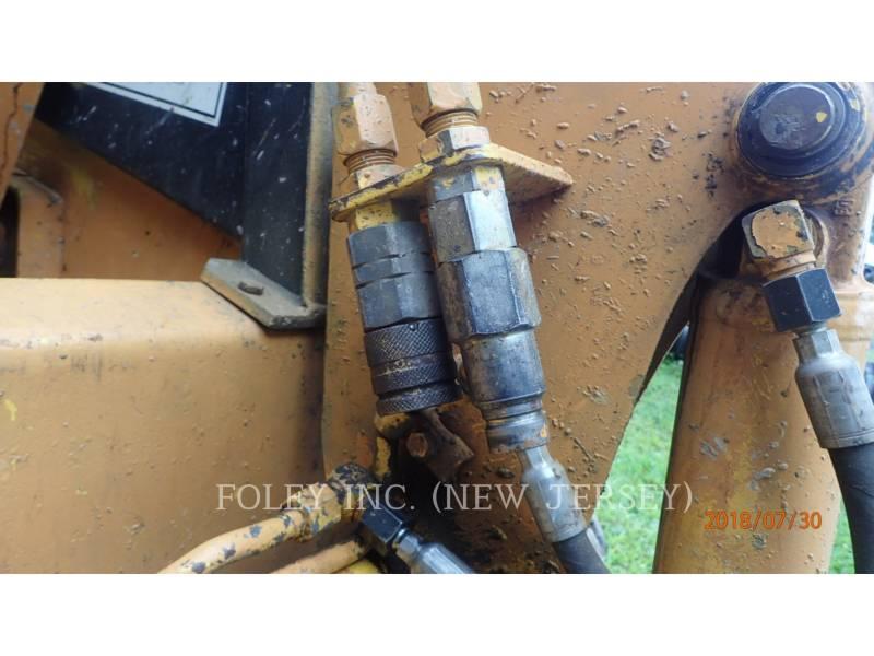CASE MINICARGADORAS 1840 equipment  photo 13