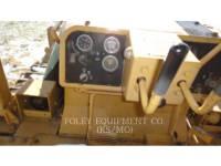 CATERPILLAR TRACK TYPE TRACTORS D6D equipment  photo 22