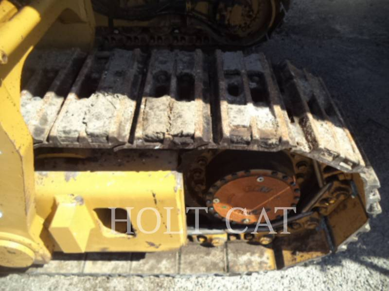 CATERPILLAR WT - COLD PLANER PM201 equipment  photo 16