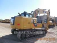 CATERPILLAR PELLES SUR CHAINES 313FLGC equipment  photo 2