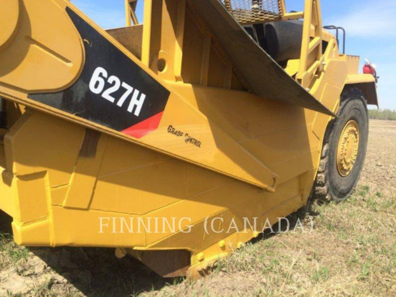 CATERPILLAR MOTOESCREPAS 627H equipment  photo 5