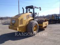 CATERPILLAR COMPACTADORES DE SUELOS CS54B equipment  photo 5