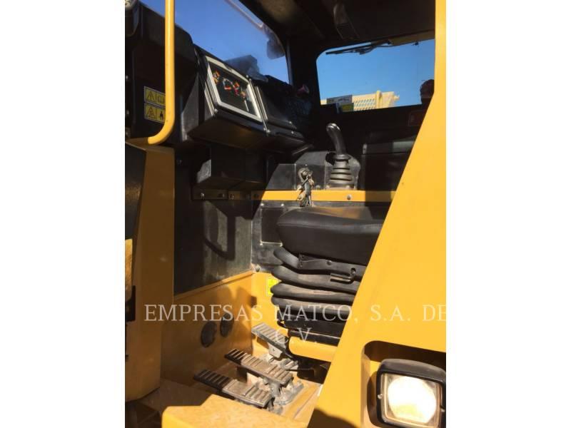 CATERPILLAR UNDERGROUND MINING LOADER R 1600 H equipment  photo 11