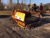 LEE-BOY FINISSEURS 8500LD equipment  photo 3