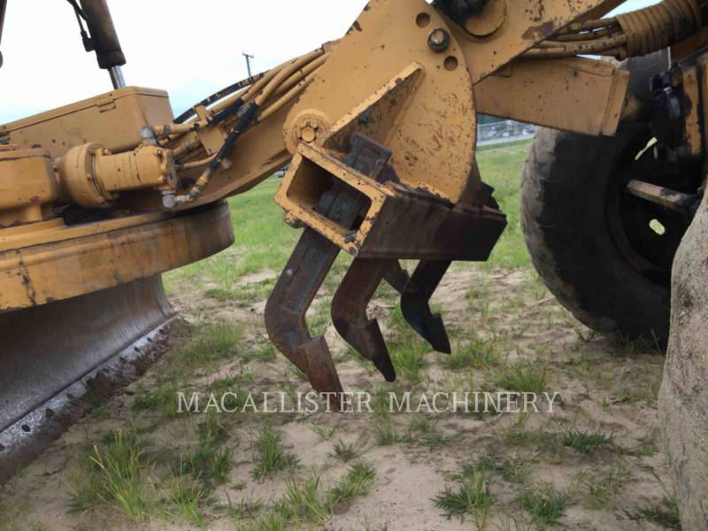 DRESSER MOTOR GRADERS A550 equipment  photo 19