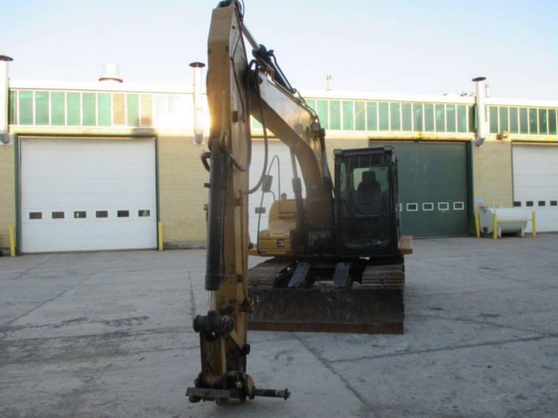 CATERPILLAR TRACK EXCAVATORS 312DL equipment  photo 4