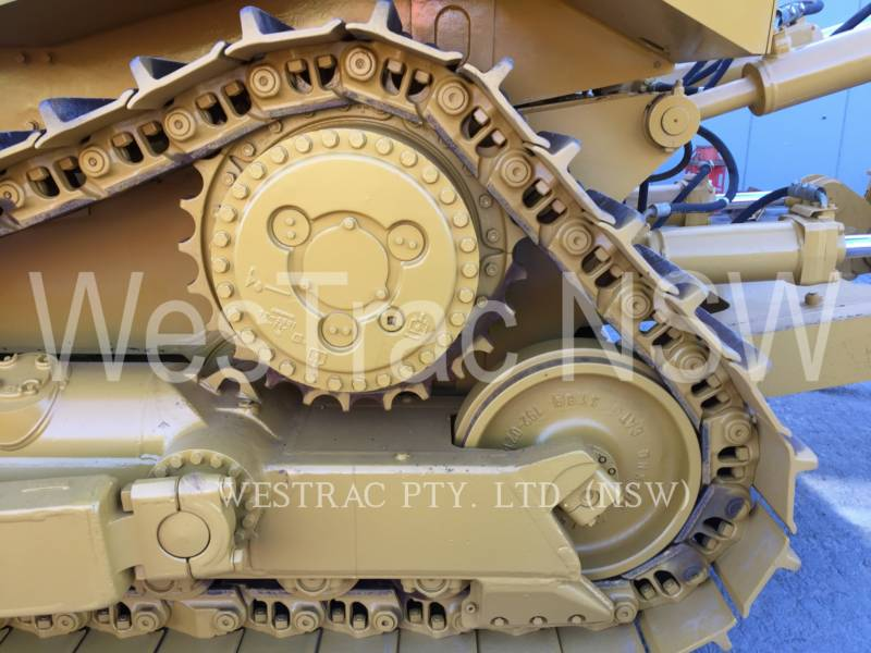 CATERPILLAR TRATTORI CINGOLATI D7RII equipment  photo 6