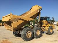 CATERPILLAR ARTICULATED TRUCKS 725 equipment  photo 17