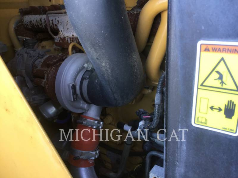 CATERPILLAR RADLADER/INDUSTRIE-RADLADER 938H equipment  photo 16