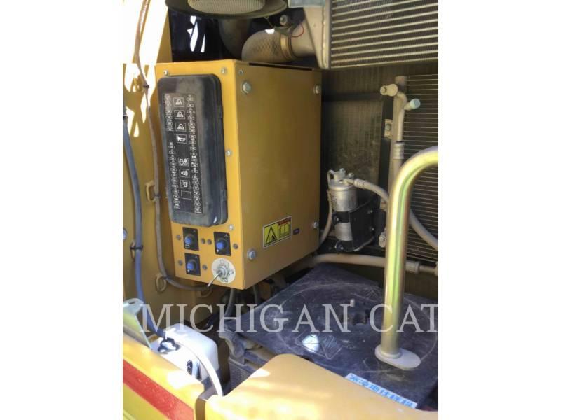 CATERPILLAR TRACK EXCAVATORS 321DLCR PQ equipment  photo 14