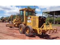 CATERPILLAR モータグレーダ 120K equipment  photo 4