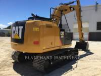 CATERPILLAR RUPSGRAAFMACHINES 312E equipment  photo 3