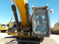 CATERPILLAR PELLES SUR CHAINES 349E L equipment  photo 3