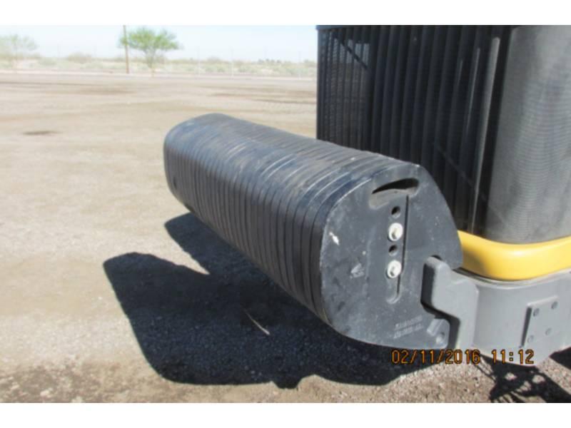 AGCO-CHALLENGER 農業用トラクタ MT855C equipment  photo 17