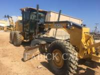 DEERE & CO. MOTOR GRADERS 672G equipment  photo 1