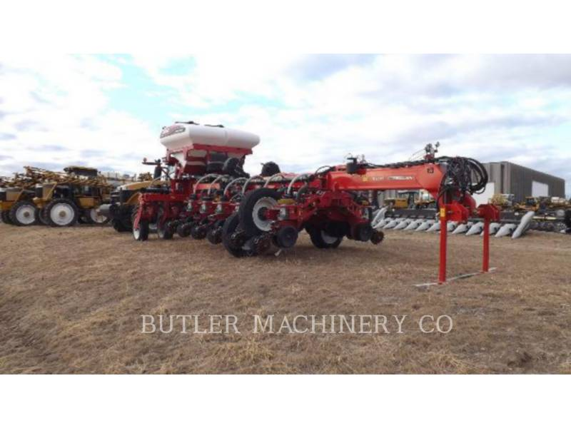 AGCO-WHITE Sprzęt do sadzenia WP8816 equipment  photo 1