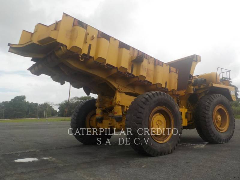 CATERPILLAR MULDENKIPPER 785C equipment  photo 3