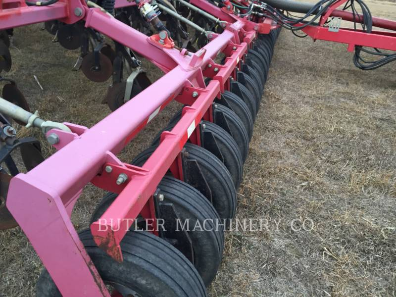 HORSCH ANDERSON Pflanzmaschinen PS4015 equipment  photo 8