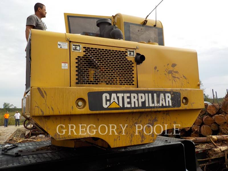 CATERPILLAR CARGADOR FORESTAL 559B DS equipment  photo 6