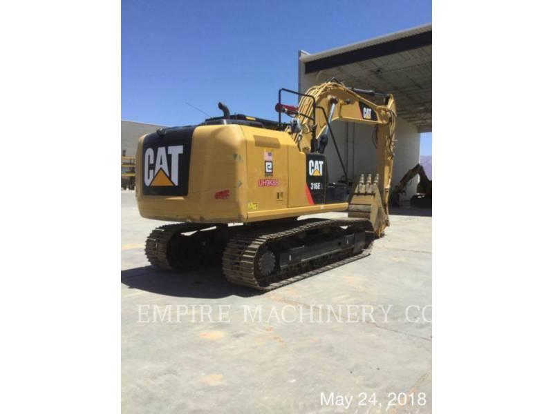 Caterpillar EXCAVATOARE PE ŞENILE 316EL    P equipment  photo 3